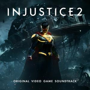 Injustice 2: Original Video Game Soundtrack. Лицевая сторона . Click to zoom.