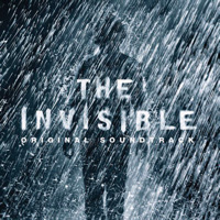 Invisible Original Soundtrack, The. Передняя обложка. Click to zoom.