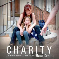 Charity Original Motion Picture Soundtrack. Передняя обложка. Click to zoom.