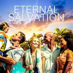 Eternal Salvation Music from the Motion Picture - Single. Передняя обложка. Click to zoom.
