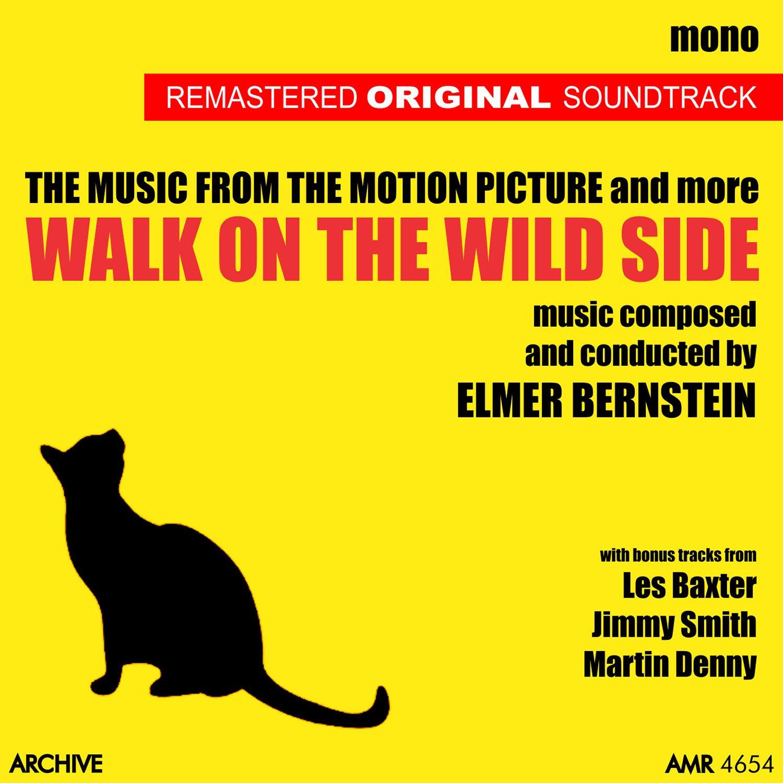 walk on the wild side original motion picture soundtrack. Black Bedroom Furniture Sets. Home Design Ideas