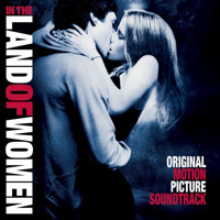 In the Land of Women Original Motion Picture Soundtrack. Передняя обложка. Click to zoom.