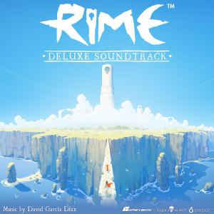 RiME Deluxe Soundtrack. Лицевая сторона . Click to zoom.