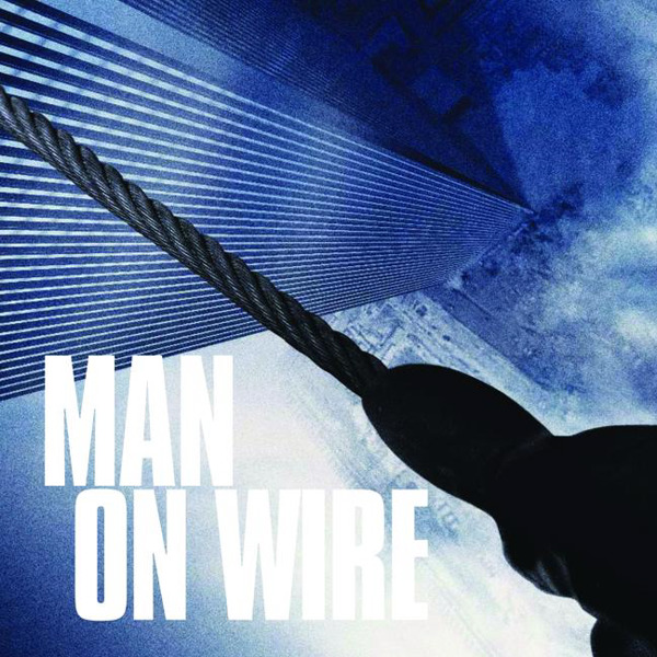 Man on wire soundtrack from the film