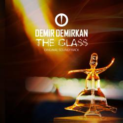 Glass Original Soundtrack, The. Передняя обложка. Click to zoom.