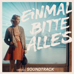Einmal bitte alles / Pretty Far From Okay Original Soundtrack. Передняя обложка. Click to zoom.