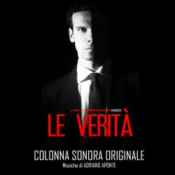 Le verità Colonna sonora originale del film. Передняя обложка. Click to zoom.