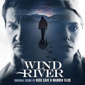 Wind River Original Motion Picture Soundtrack. Лицевая сторона . Click to zoom.