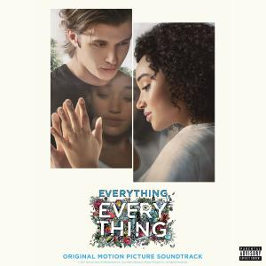 Everything, Everything Original Motion Picture Soundtrack. Лицевая сторона . Click to zoom.
