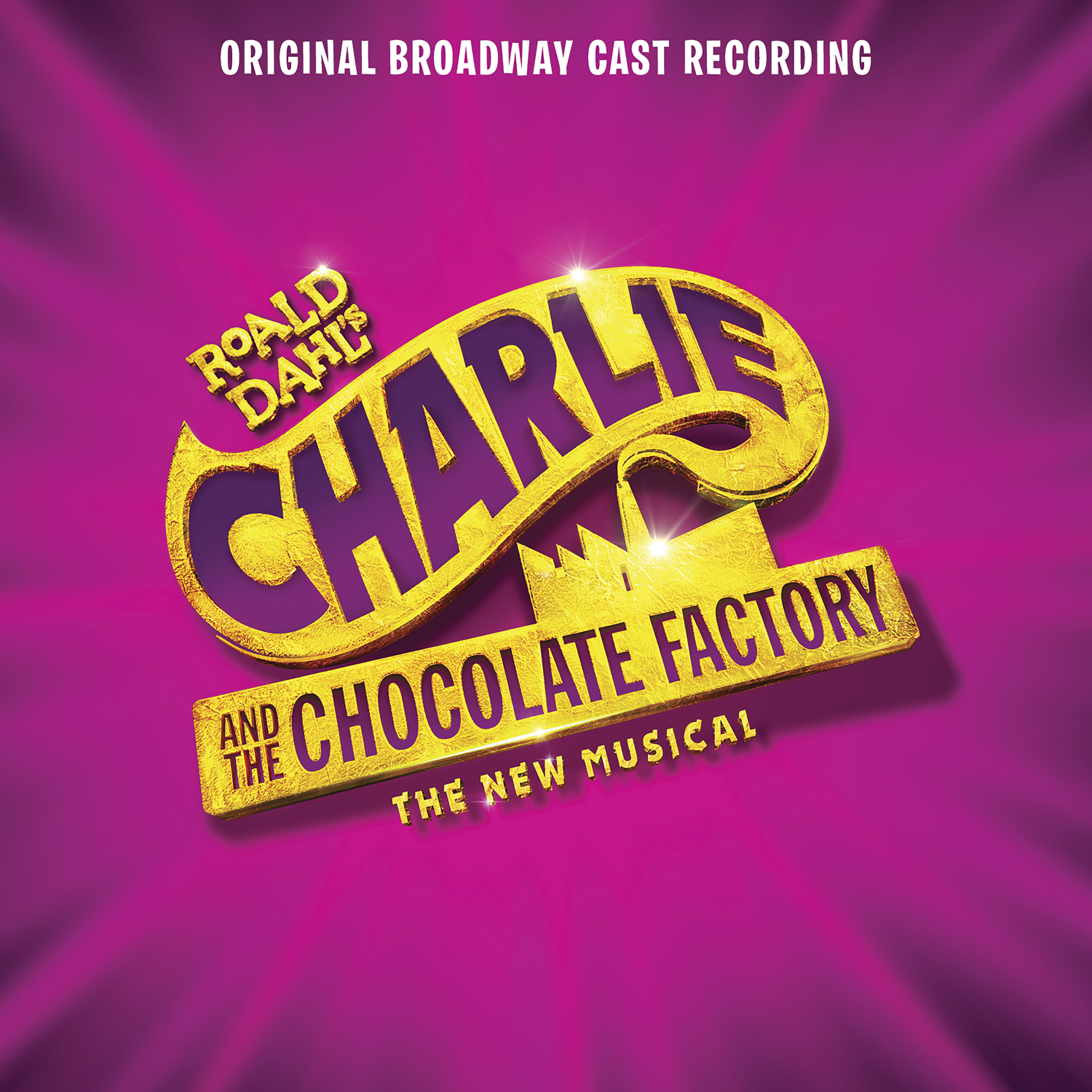 Charlie And The Chocolate Factory Tracklist