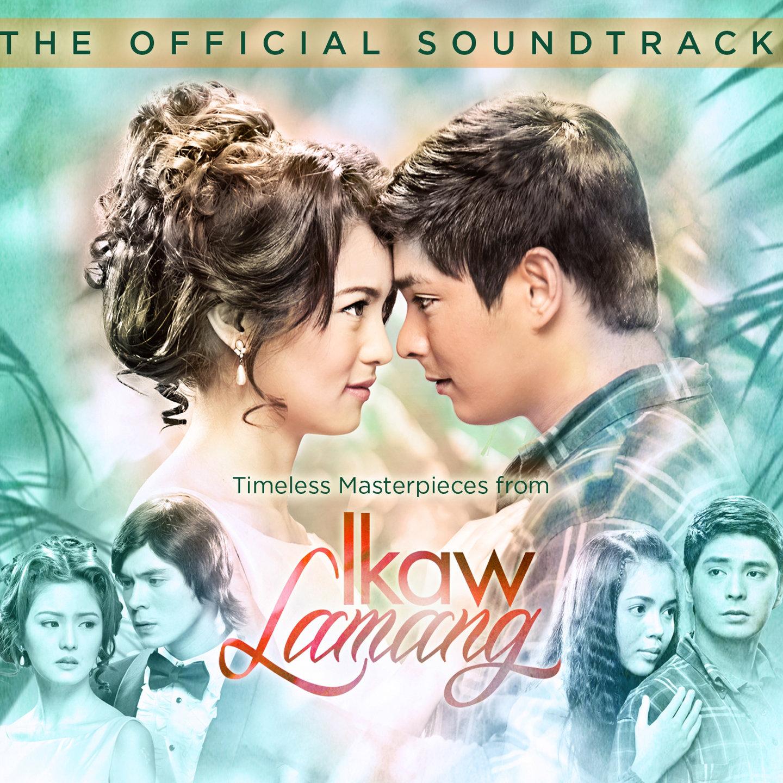 Coco Original Motion Picture Soundtrack Various Artists: Ikaw Lamang Original Motion Picture Soundtrack