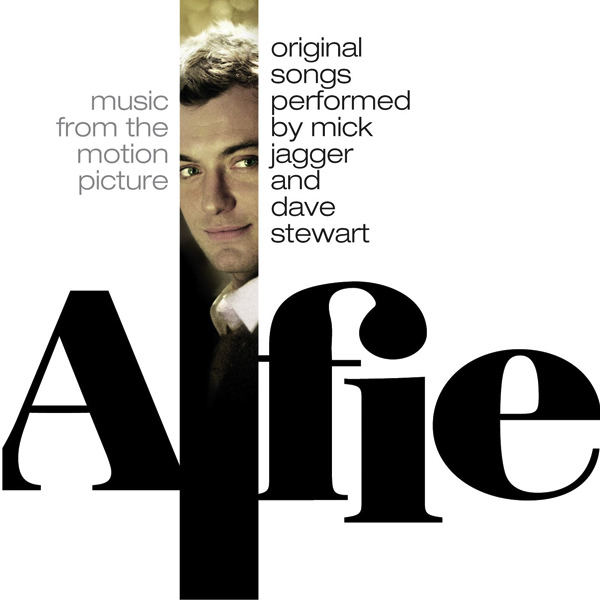 alfie soundtrack from the motion picture