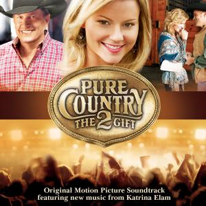 Pure Country 2 Original Motion Picture Soundtrack. Front. Click to zoom.