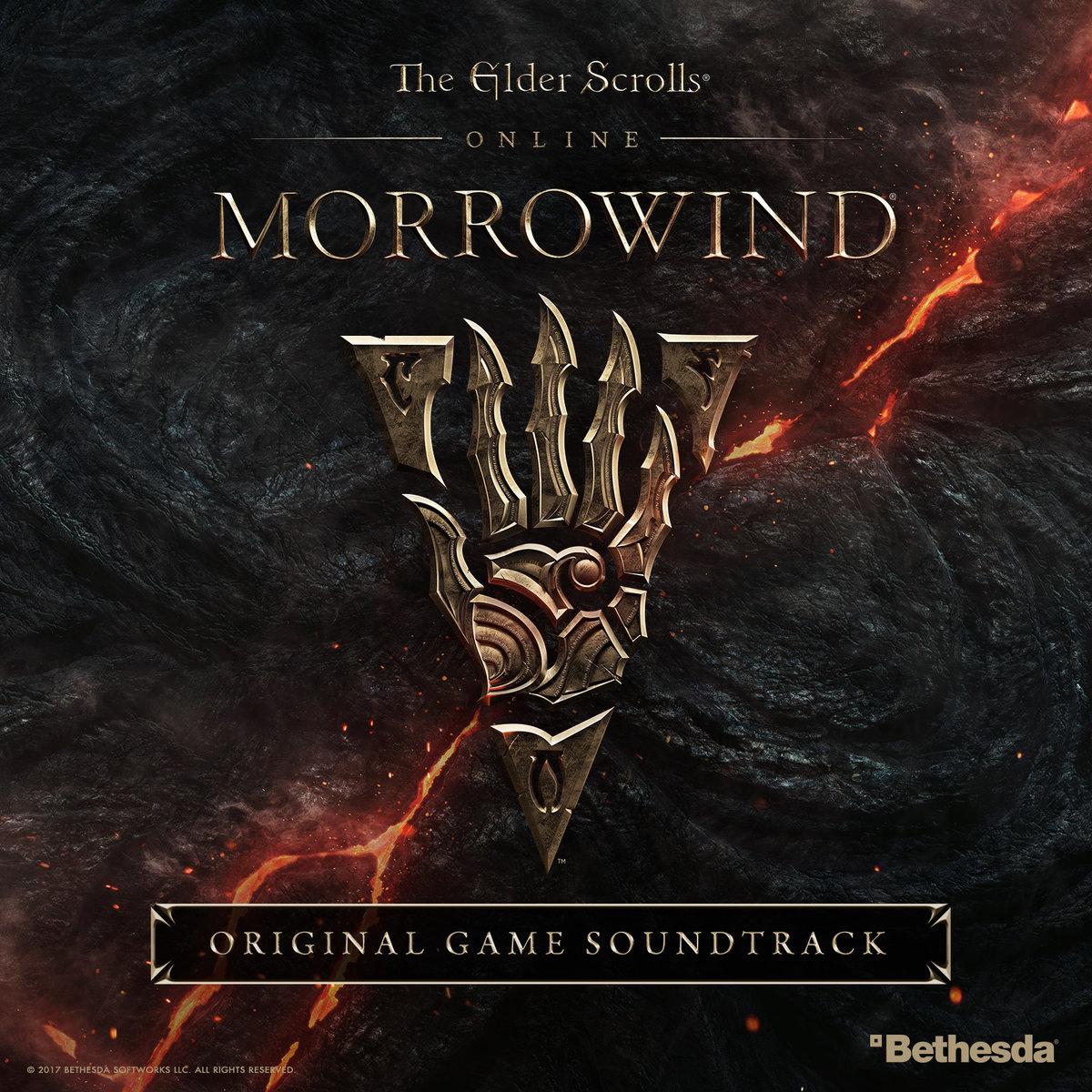The Elder Scrolls Online - Original Game Soundtrack - YouTube