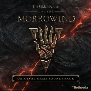 Elder Scrolls Online: Morrowind Original Game Soundtrack, The. Лицевая сторона . Click to zoom.