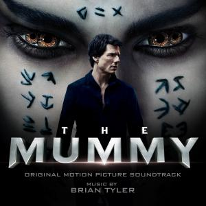 Mummy Original Motion Picture Soundtrack Deluxe Edition, The. Лицевая сторона . Click to zoom.