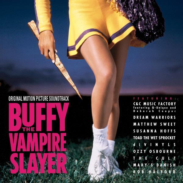 buffy the vampire slayer original motion picture soundtrack
