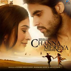 Channa Mereya Original Motion Picture Soundtrack - EP. Передняя обложка. Click to zoom.