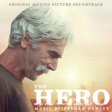 Hero Original Motion Picture Soundtrack, The. Передняя обложка. Click to zoom.