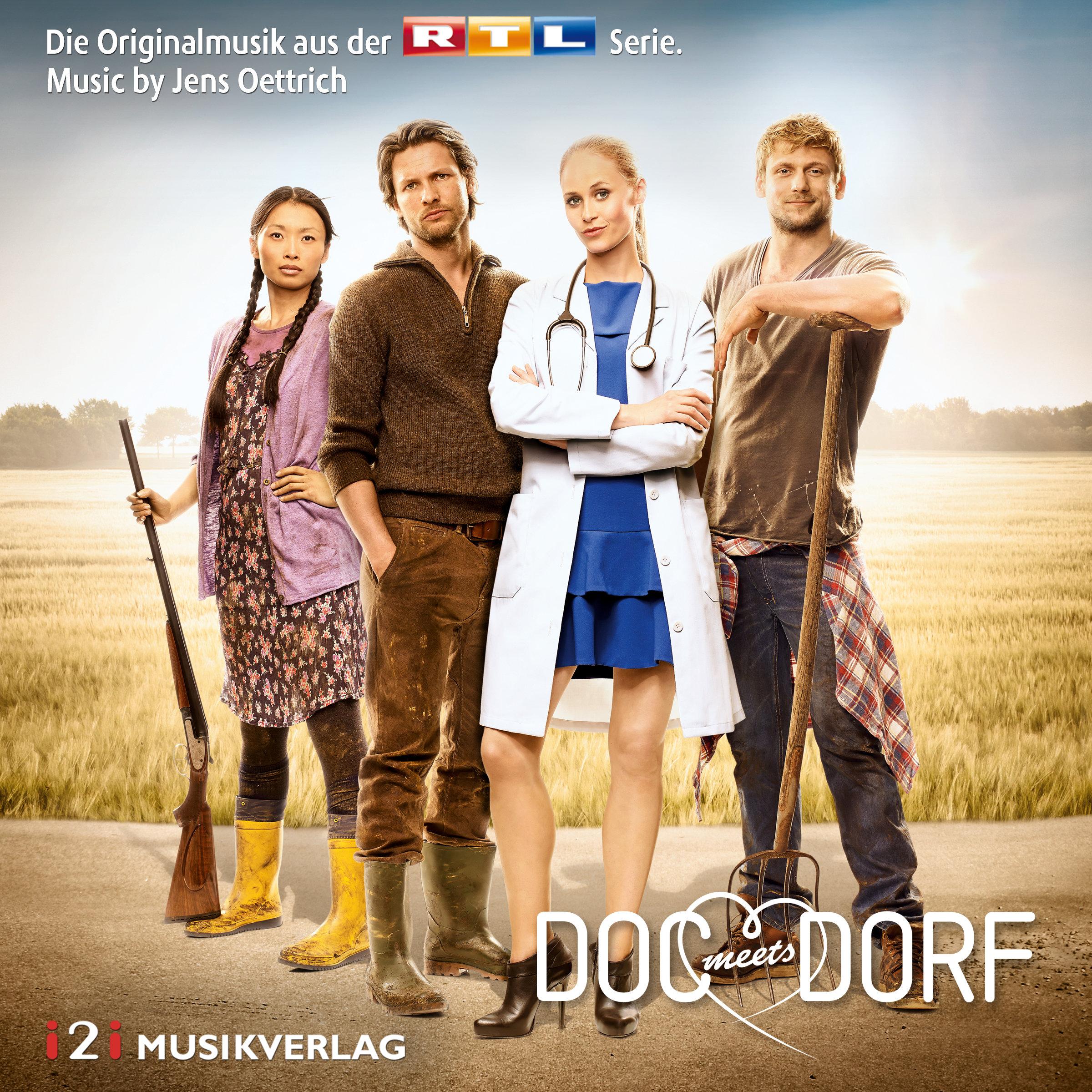 Docs Meets Dorf