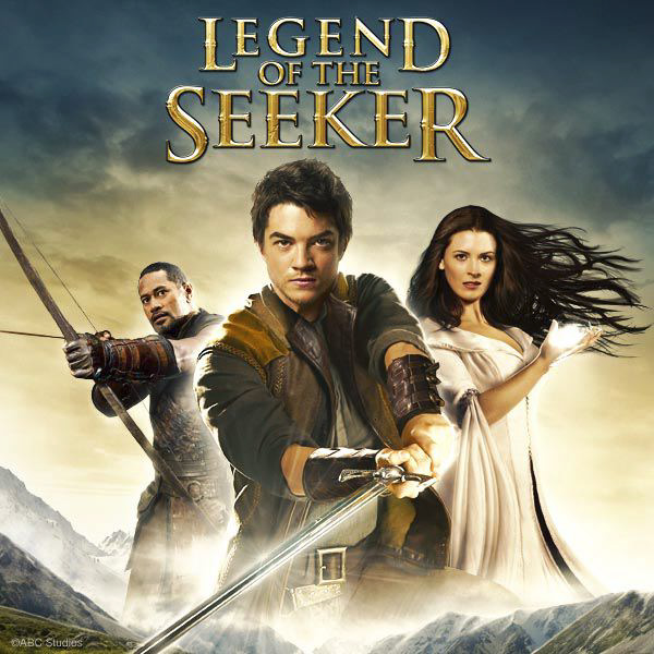 legend seeker season release date