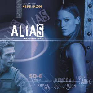 Alias: Season One Soundtrack from the TV Series. Front. Click to zoom.