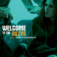 Welcome to the Rileys Original Motion Picture Soundtrack. Передняя обложка. Click to zoom.