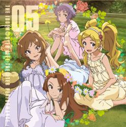 THE IDOLM@STER LIVE THE@TER PERFORMANCE 05 - EP, The. Передняя обложка. Click to zoom.
