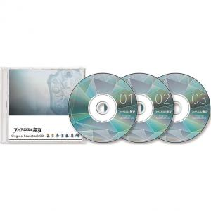 Fire Emblem Musou Original Soundtrack. Комплектация . Click to zoom.