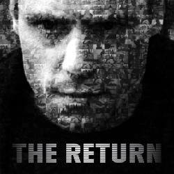 Return Original Motion Picture Soundtrack, The. Передняя обложка. Click to zoom.