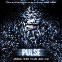 Pulse Original Motion Picture Soundtrack. Передняя обложка. Click to zoom.
