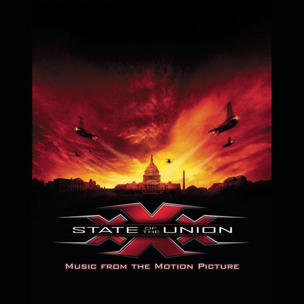 Xxx Soundtracks 78