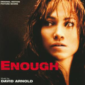 Enough Original Motion Picture Score. Front. Click to zoom.