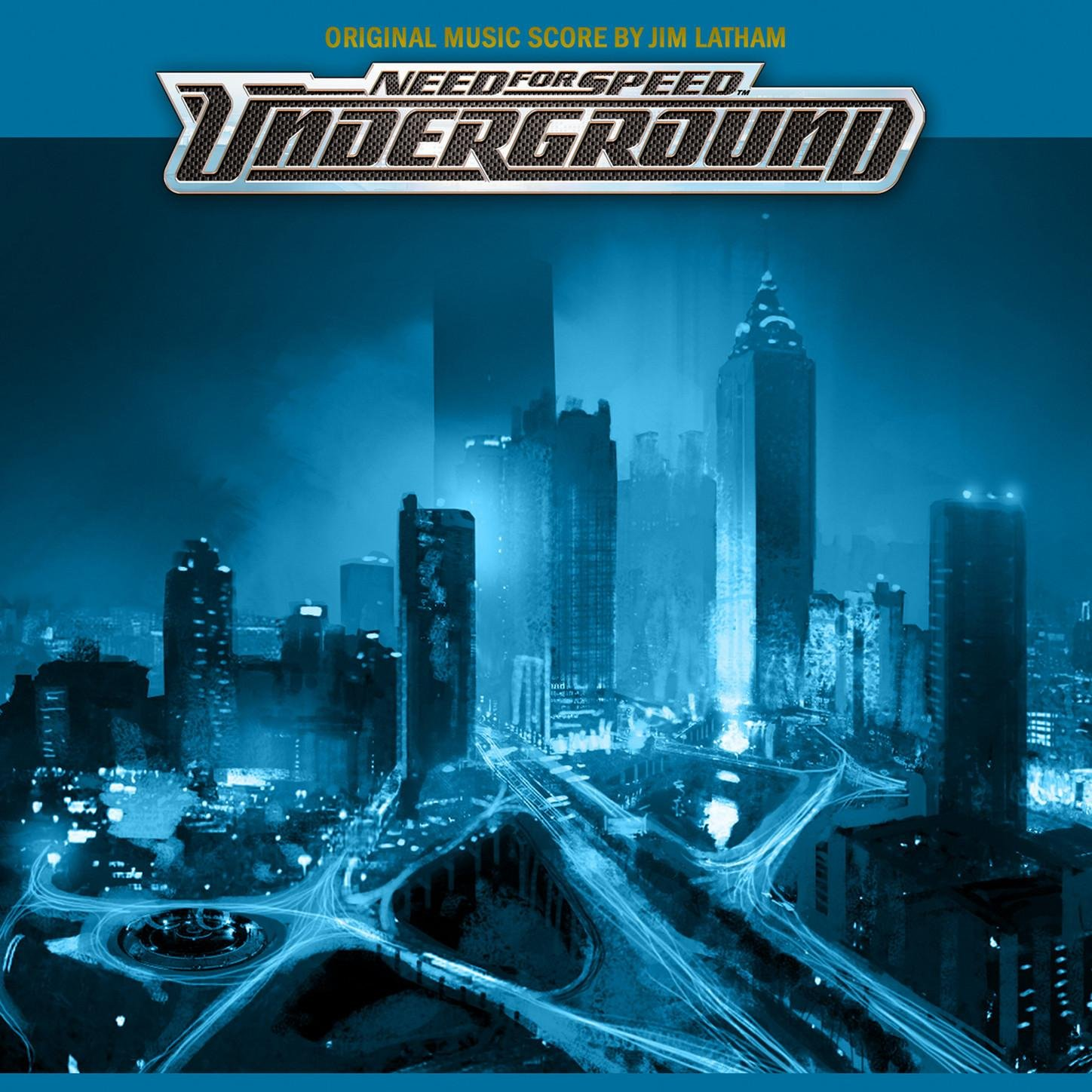 Need For Speed Undercover Full Soundtrack - YouTube