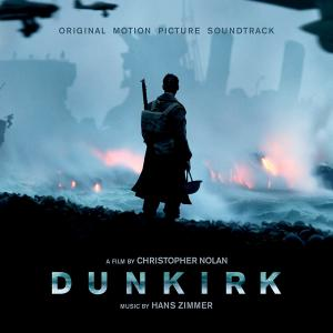Dunkirk Original Motion Picture Soundtrack. Лицевая сторона . Click to zoom.