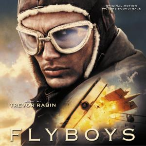 Flyboys Original Motion Picture Soundtrack. Front. Click to zoom.