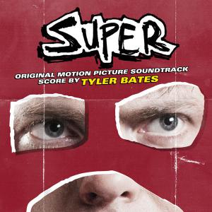Super Original Motion Picture Soundtrack. Front. Click to zoom.