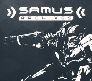 SAMUS ARCHIVES. Front. Click to zoom.