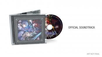 Nights of Azure 2: Bride of the New Moon Official Soundtrack. Advertisement. Click to zoom.
