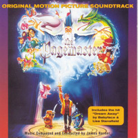 Pagemaster Original Motion Picture Soundtrack, The. Передняя обложка. Click to zoom.