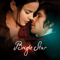Bright Star Original Motion Picture Soundtrack. Передняя обложка. Click to zoom.