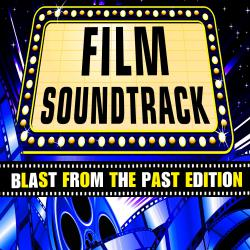 Film Soundtrack - Blast from the Past Edition. Передняя обложка. Click to zoom.