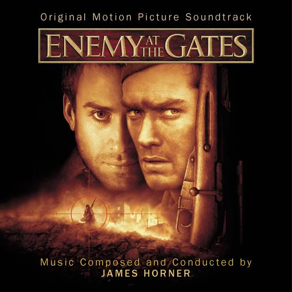 Enemy At The Gates Original Motion Picture Soundtrack