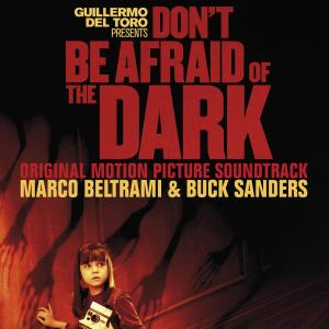 Don't Be Afraid Of The Dark Original Motion Picture Soundtrack. Лицевая сторона . Click to zoom.