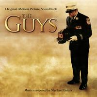 Guys Original Motion Picture Soundtrack, The. Передняя обложка. Click to zoom.