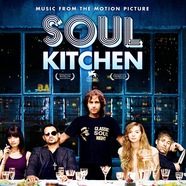 Soul Kitchen Music From The Motion Picture