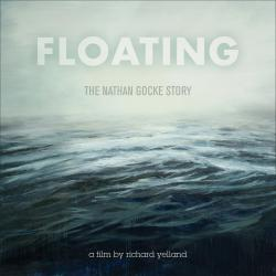 Floating: The Nathan Gocke Story Soundtrack. Передняя обложка. Click to zoom.
