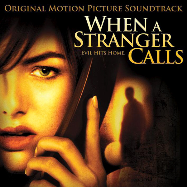 When A Stranger Calls Original Motion Picture Soundtrack