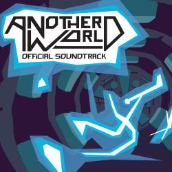 Another World Original Game Soundtrack. Передняя обложка. Click to zoom.