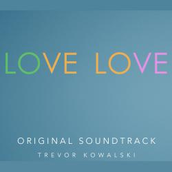 Love Love Original Soundtrack - EP. Передняя обложка. Click to zoom.
